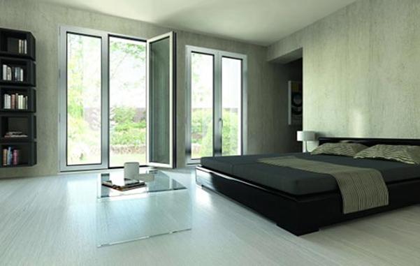 Serramenti pordenone vendita e restauro infissi in legno for Prezzi porte finestre in alluminio